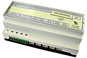 контроллер tsp-200 руководство